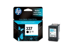 HP BLACK N.337 C9364E
